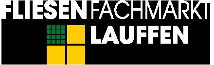 Fliesen-Fachmarkt Lauffen - Logo