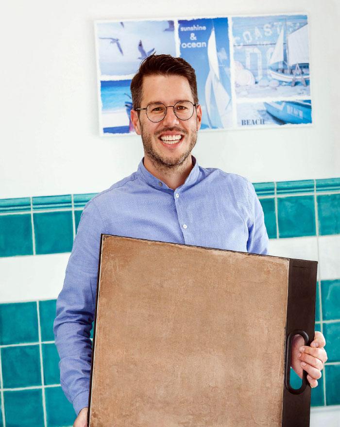 Fliesen-Fachmarkt Lauffen - Felix Missagia