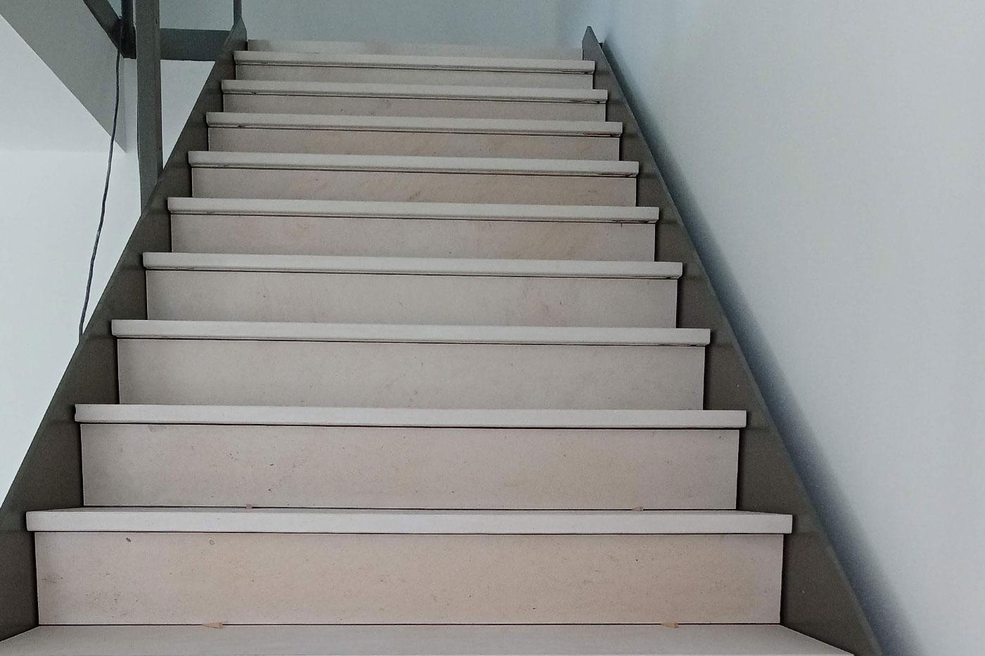 Fliesen-Fachmarkt Lauffen - Referenz Treppe
